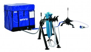 67507 DIVVY 250 Emergency Water System