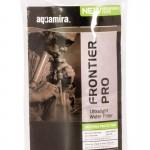 携帯浄水器 フロンティアプロ
